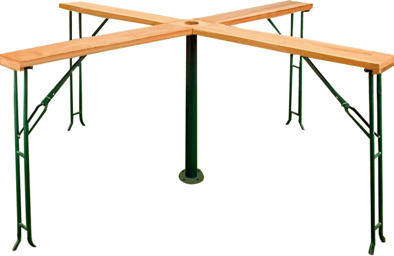 Deuba Quattro Bierzelttisch (100051)
