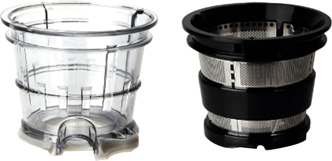 Image of Kuvings Smoothie & Blank Strainer