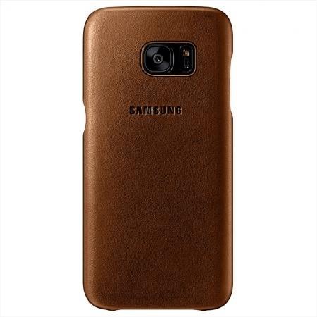 Samsung Coque cuir (Galaxy S7) au meilleur prix sur idealo.fr