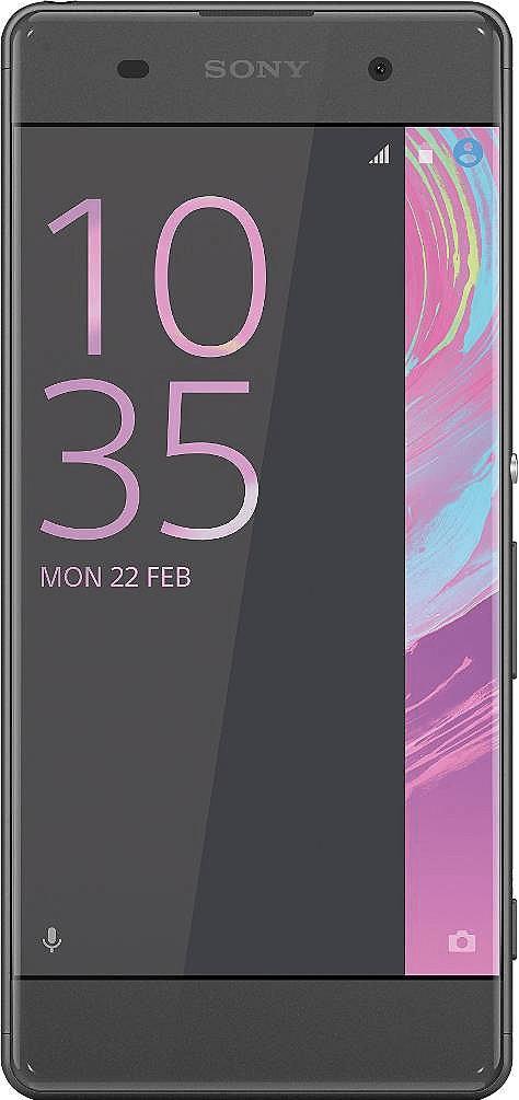 Image of Sony Xperia XA