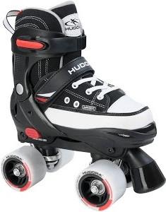 Hudora Roller Skate schwarz