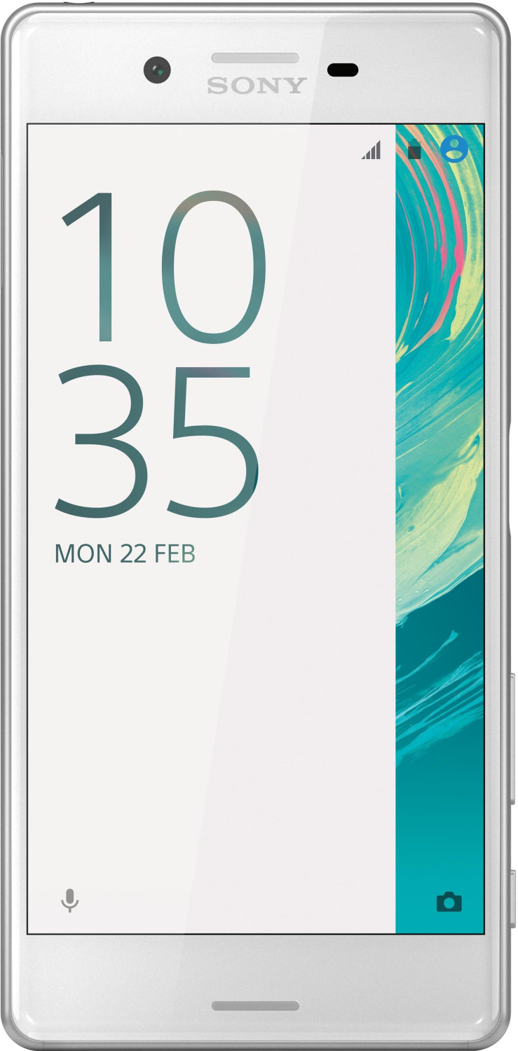 Image of Sony Xperia X 32GB White