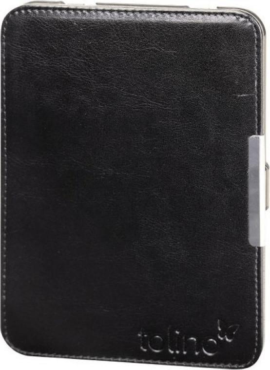 Tolino shine Slim Tasche schwarz (35170)