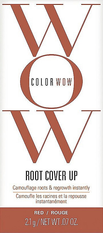 Color Wow Root Cover Up Ansatzpuder Haarfarbe (2,1g)