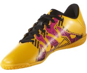 Adidas X15.4 IN J