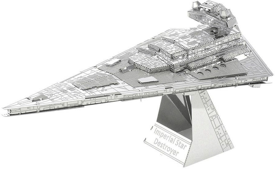 Fascinations Metal Earth: Star Wars Imperial St...