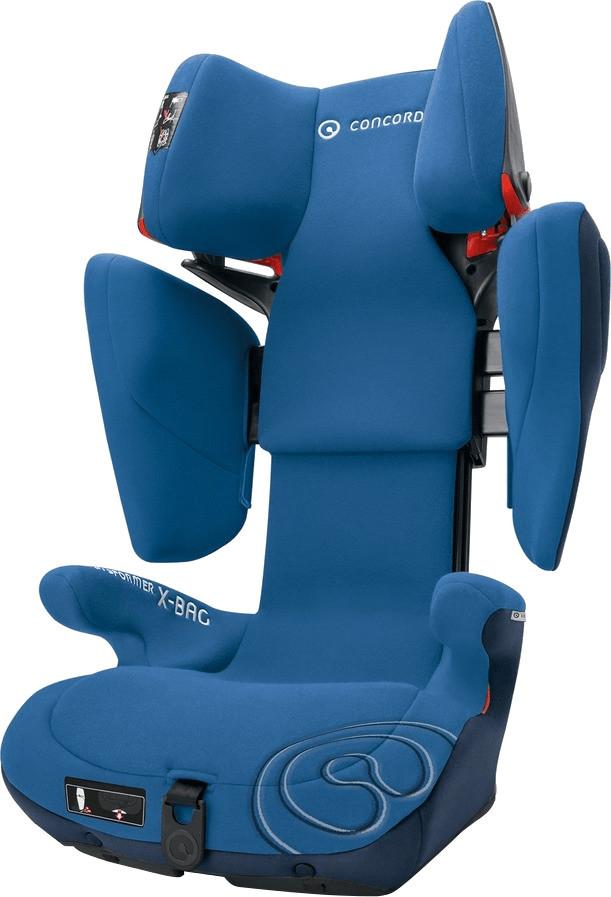 Concord Transformer X-Bag Ocean Blue