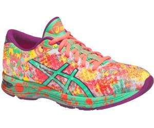 chaussures running femme asics gel noosa tri 11 rose asics