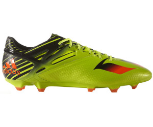 Adidas Fußballschuhe Messi 15.1 FG FG FG AG grün Herren