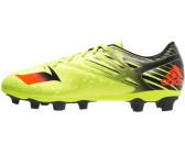 Adidas Messi 15.4 FG AG Men semi solar slime solar red core black 5bdb75fbfefe5