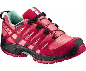 tallas de zapatillas salomon zip