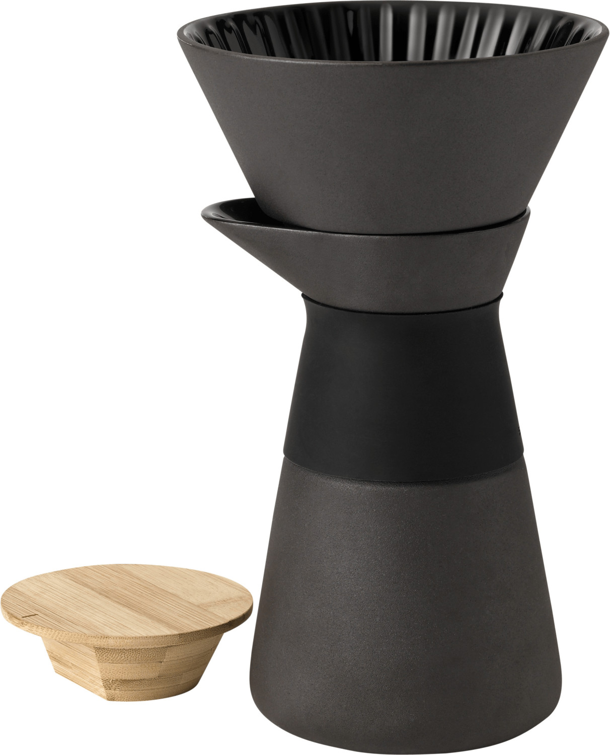 *Stelton Theo Slow Brew Black*