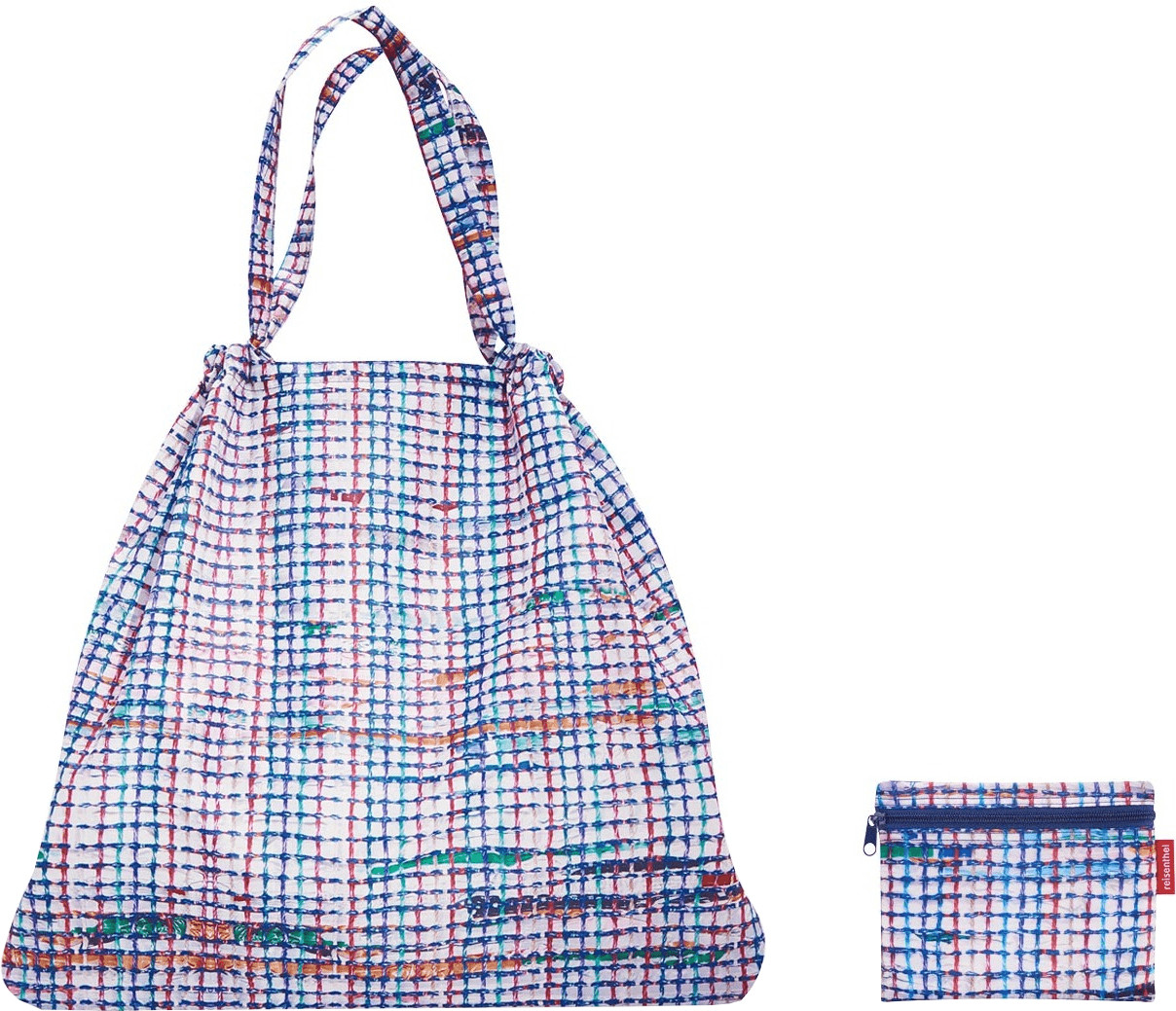 Reisenthel Mini Maxi Loftbag structure
