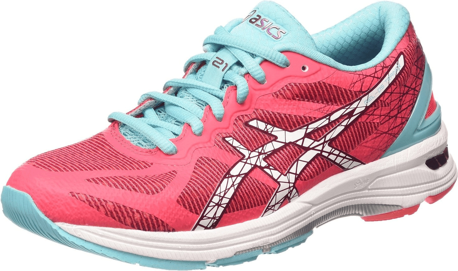 Asics Gel-DS Trainer 21 Women diva pink/white/t...