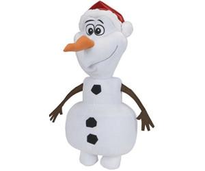 Simba la reine des neiges olaf le bonhomme de neige au - Bonhomme de neige olaf ...