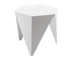 Prismatic au Table prix meilleur Vitra white sur PZikXuO