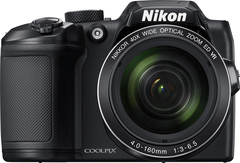 Nikon Coolpix B500 negro