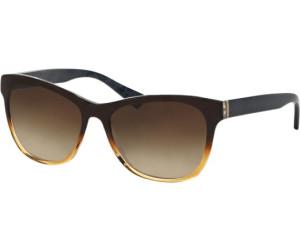 RALPH Ralph Damen Sonnenbrille » RA5196«, braun, 144413 - braun/braun