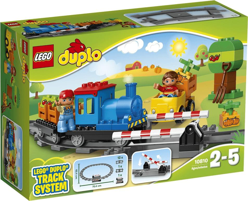 LEGO Duplo - Schiebezug (10810)