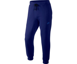 Nike AW 77 Cuffed Fleece Pant 598871 063 grau, herren, preis