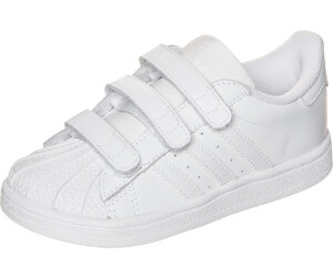 design intemporel 04116 f783f Adidas Superstar CF I au meilleur prix sur idealo.fr