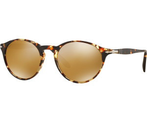 Persol PO3092SM Sonnenbrille Schwarz 901431 50mm iqHjSyT