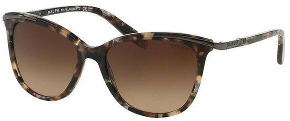 Ralph Lauren RA5203 13782T (dark tortoise/gold mirror