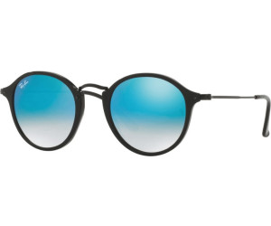 Ray-Ban RB2447 Sonnenbrille Schwarz 901/4O 49mm jEliOv0