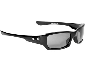 3cc703187b Buy Oakley Fives Squared OO9238-06 (polished black black iridium ...