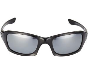 548b62bde7d Buy Oakley Fives Squared OO9238-06 (polished black black iridium ...