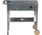 hochbeet breite bis 80 cm preisvergleich g nstig bei idealo kaufen. Black Bedroom Furniture Sets. Home Design Ideas