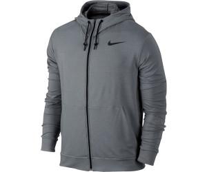 42b916ee2dda Nike Dri-Fit Fleece Full-Zip ab 41,71 €   Preisvergleich bei idealo.de