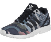 Adidas Zx Flux Core Black Damen