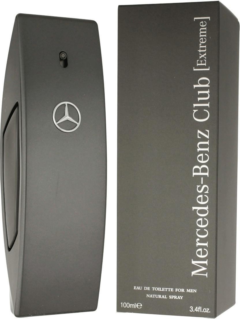Mercedes-Benz Perfume Club Extreme Eau de Toilette