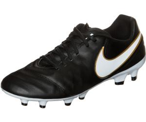 Nike Fg Tiempo Genio Ii Leather Fg Nike Au Meilleur Prix Sur 74b1c0