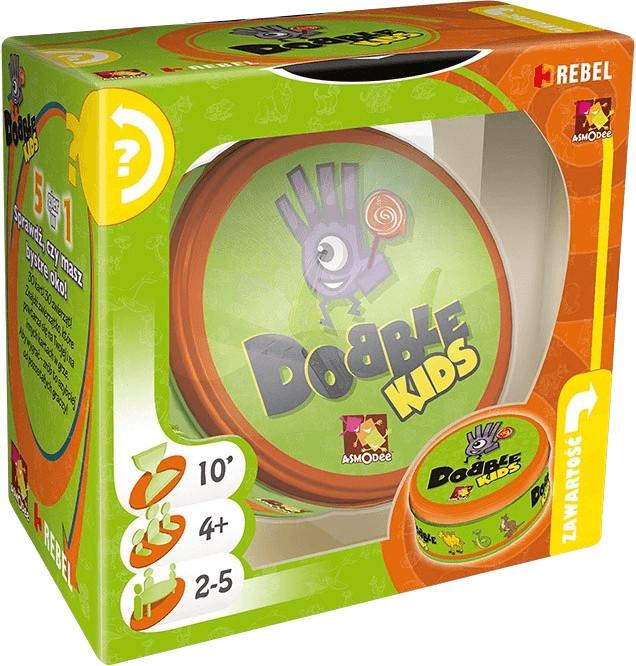 Dobble Kids (polnisch)