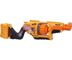 Dertestmichel s review nerf elite infinus blaster unboxing
