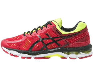 fashion styles special section cheap for discount Asics Gel-Kayano 22 red pepper/black/flash yellow ab 136,36 ...