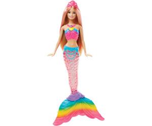 Calendrier Avent Barbie.Barbie Couleurs Et Lumieres Dhc40 Au Meilleur Prix Sur