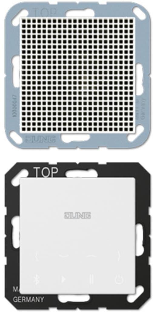 Image of Jung Series A Bluetooth Connect - Set Mono (BTC A 518)
