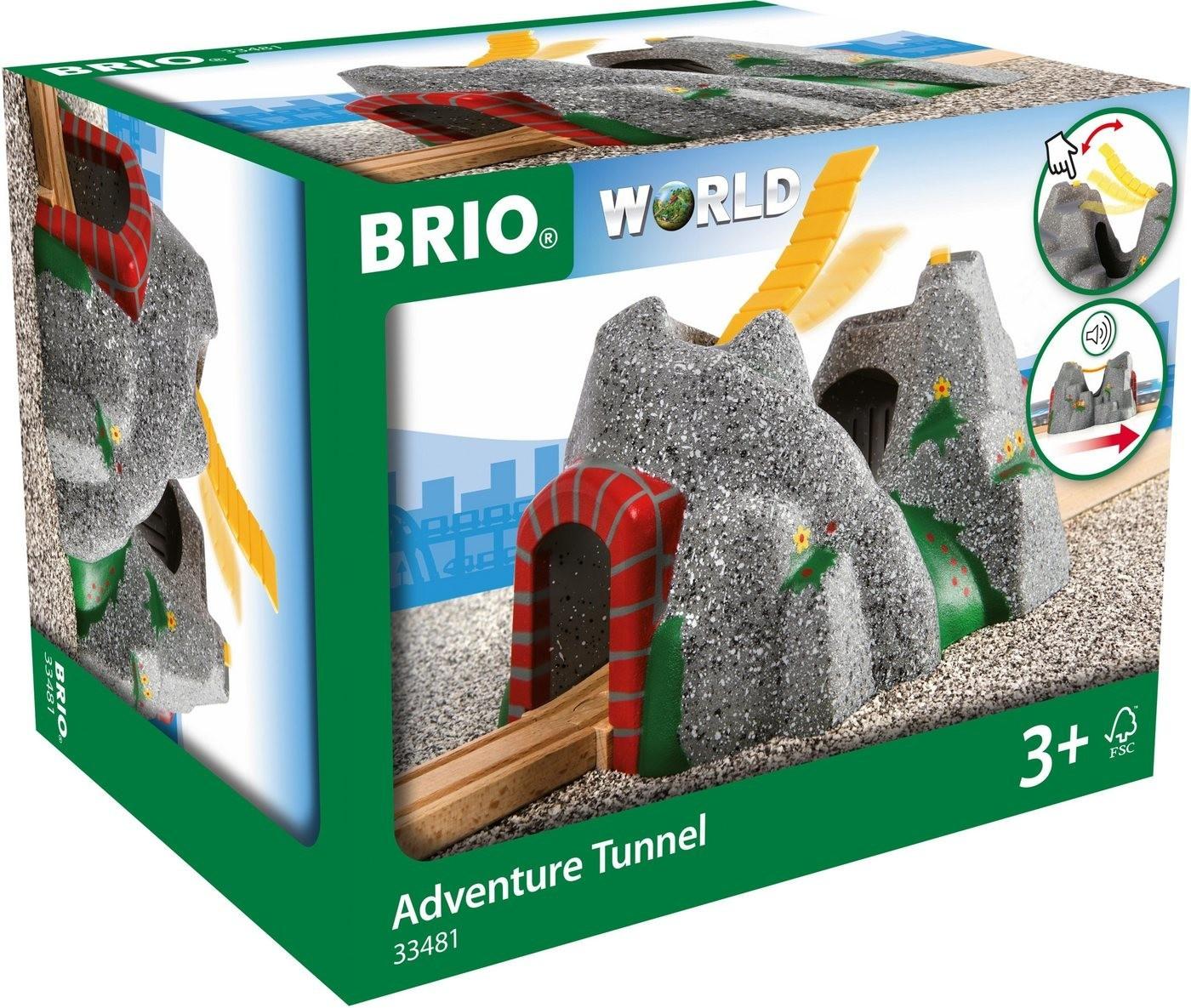 Brio Magischer Tunnel (33481)