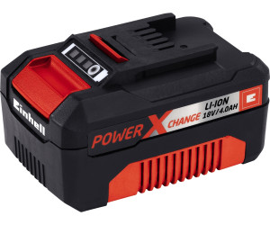 Batterie de rechange Einhell Power-X-Change 18 V 2,0ah