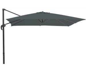 schneider rhodos junior 270 x 270 cm anthrazit ab 169 15 preisvergleich bei. Black Bedroom Furniture Sets. Home Design Ideas