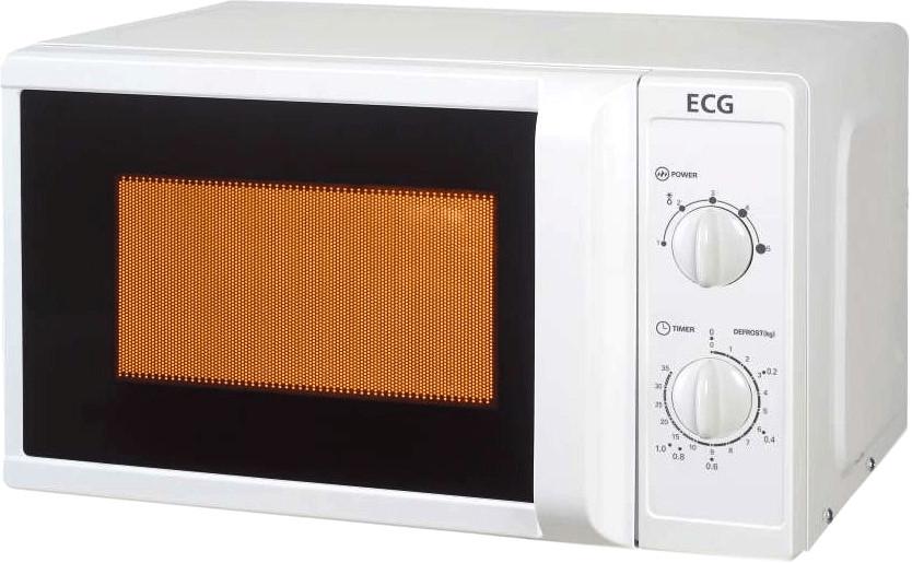 ECG MW 17