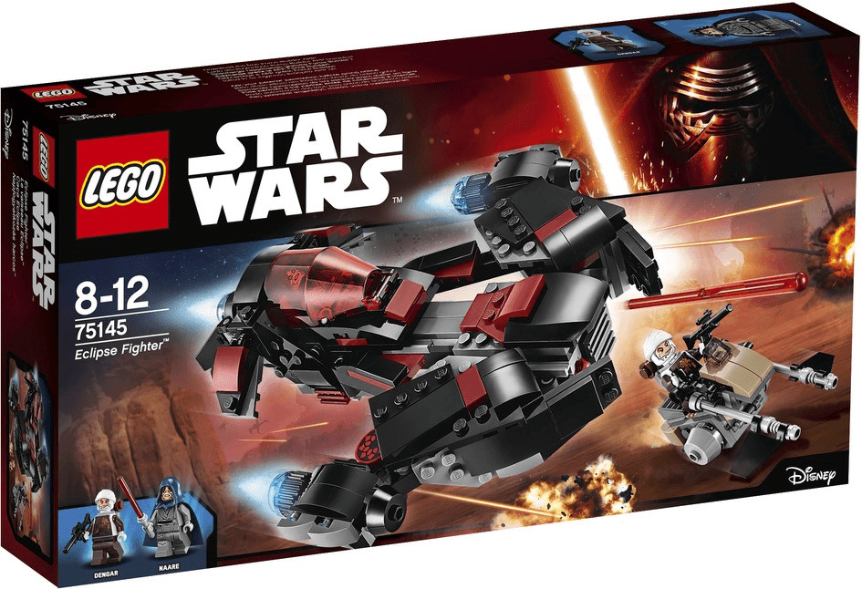 LEGO Star Wars - Eclipse Fighter (75145)