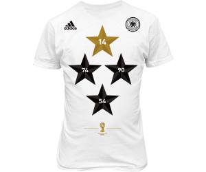 c456a2110a44 Adidas Deutschland T-Shirt Kinder ab 5,00 €   Preisvergleich bei ...