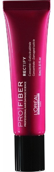 L'Oréal Pro Fiber Rectify concentrado (15 ml)
