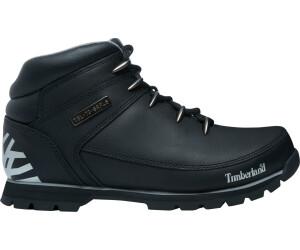Tissu Sprint Euro - Chaussures À Lacets Pour Les Hommes / Timberland Brun ihXTaEW