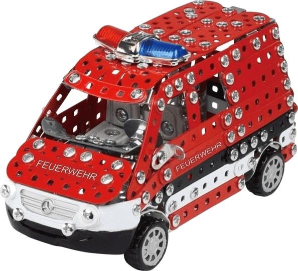 Rcee Feuerwehr Mercedes Benz Sprinter