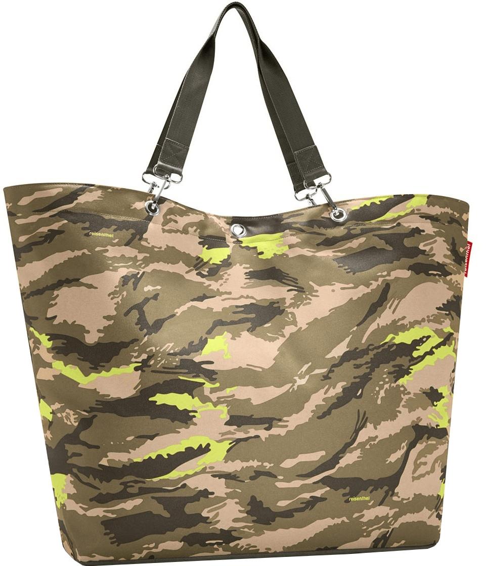 Reisenthel Shopper XL camouflage